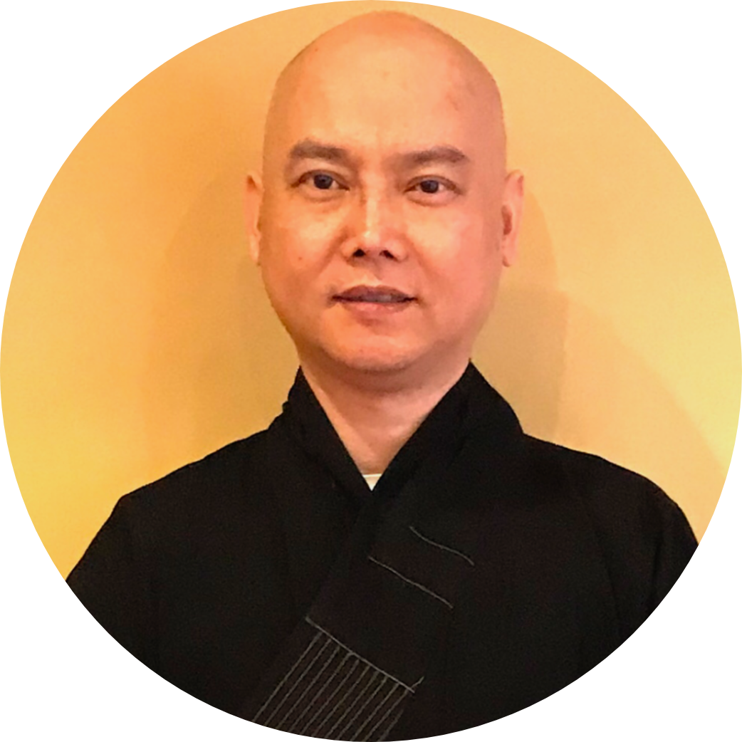 Venerable Thich Hanh Duc